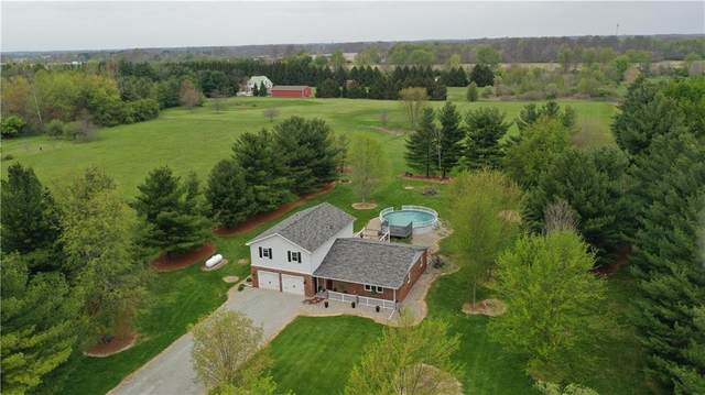 3698 E County Road 500 S, Middletown, IN 47356 (MLS #21782018) :: RE/MAX Legacy