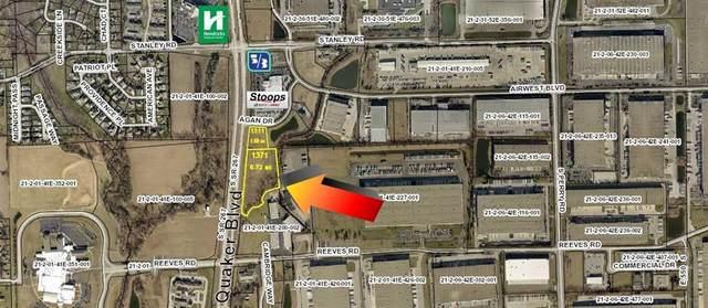 1311 Quaker Boulevard, Plainfield, IN 46168 (MLS #21782031) :: Heard Real Estate Team | eXp Realty, LLC