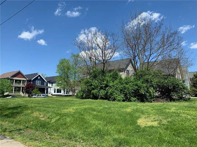 2007 Ruckle Street, Indianapolis, IN 46202 (MLS #21782112) :: Mike Price Realty Team - RE/MAX Centerstone