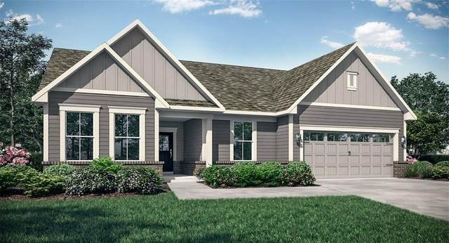 6688 Apperson Drive, Noblesville, IN 46062 (MLS #21782125) :: Anthony Robinson & AMR Real Estate Group LLC