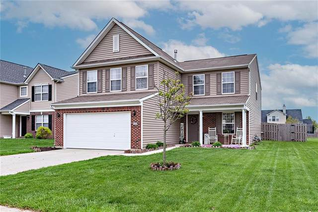18844 Planer Drive, Noblesville, IN 46062 (MLS #21782135) :: Heard Real Estate Team | eXp Realty, LLC