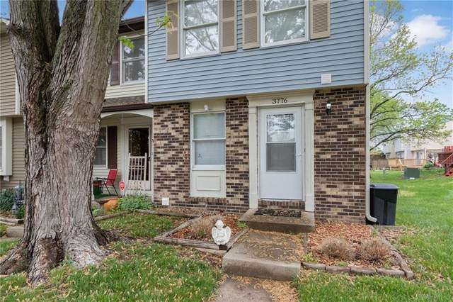 3776 Lima Court, Indianapolis, IN 46227 (MLS #21782168) :: Mike Price Realty Team - RE/MAX Centerstone