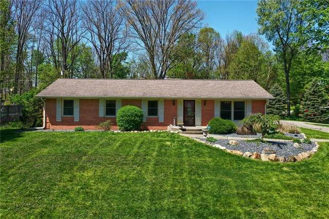 11430 Ralston Avenue, Carmel, IN 46032 (MLS #21782243) :: Anthony Robinson & AMR Real Estate Group LLC