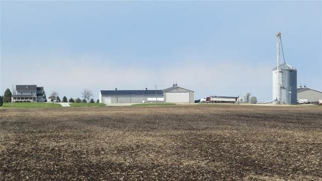 1550 E 650 N, Crawfordsville, IN 47933 (MLS #21782285) :: Mike Price Realty Team - RE/MAX Centerstone