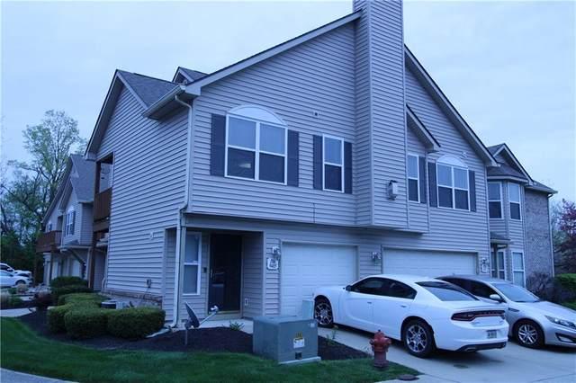 9485 Meadow Woods Lane #186, Avon, IN 46123 (MLS #21782289) :: Heard Real Estate Team | eXp Realty, LLC