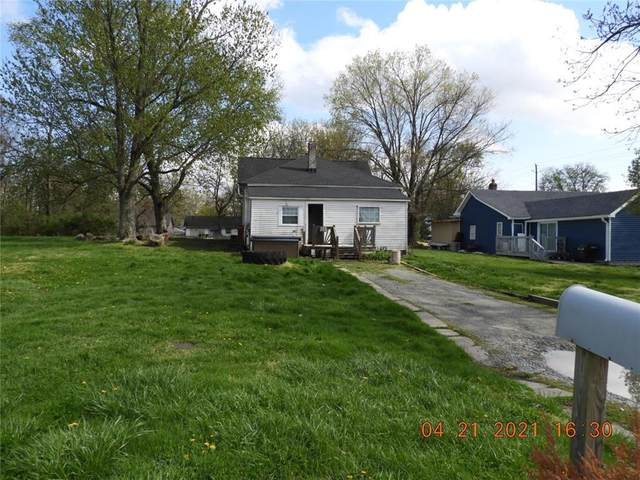 11941 Verdin Street, Indianapolis, IN 46236 (MLS #21782301) :: Heard Real Estate Team | eXp Realty, LLC