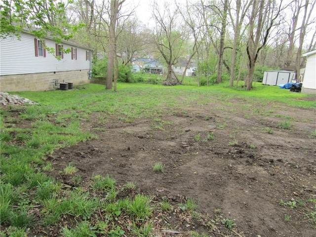 507 Tuttle Avenue, Crawfordsville, IN 47933 (MLS #21782317) :: The ORR Home Selling Team