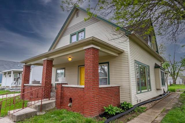 952 Albany Street, Indianapolis, IN 46203 (MLS #21782327) :: Heard Real Estate Team | eXp Realty, LLC