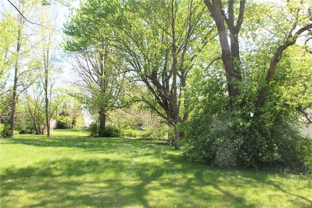 5925 Village Drive, Indianapolis, IN 46239 (MLS #21782398) :: RE/MAX Legacy