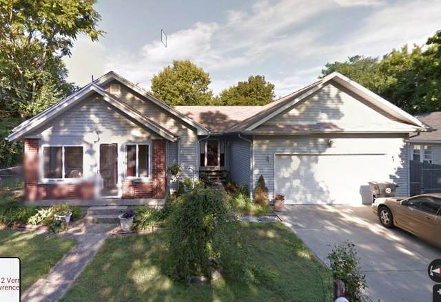 4612 Vernon Avenue, Indianapolis, IN 46226 (MLS #21782400) :: Heard Real Estate Team | eXp Realty, LLC