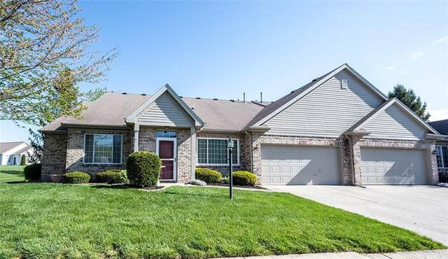 18429 Piers End Drive, Noblesville, IN 46062 (MLS #21782406) :: Richwine Elite Group