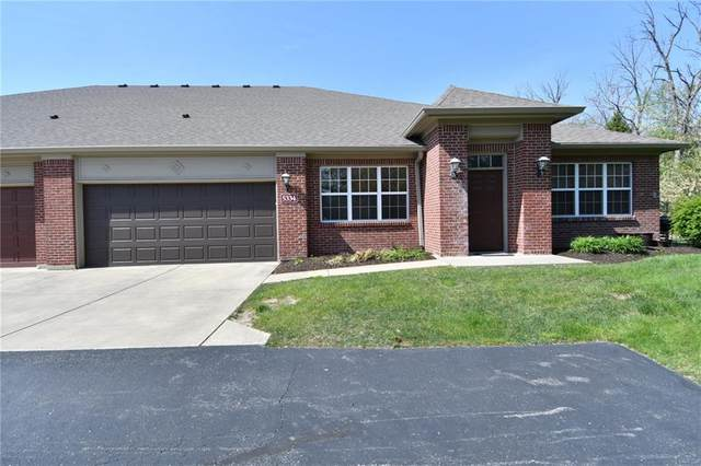 5334 Ladywood Knoll Place, Indianapolis, IN 46226 (MLS #21782477) :: Richwine Elite Group
