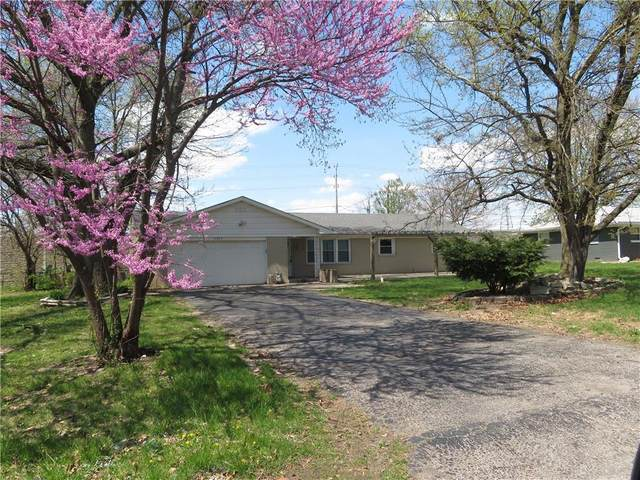 4922 Comanche Lane, Indianapolis, IN 46254 (MLS #21782555) :: Heard Real Estate Team | eXp Realty, LLC