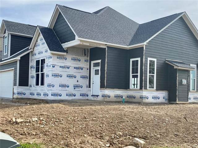 2187 Somerset Drive, Franklin, IN 46131 (MLS #21782621) :: AR/haus Group Realty