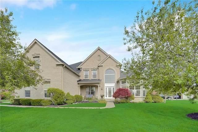 13843 Shallow Brook Close, Carmel, IN 46074 (MLS #21782660) :: Ferris Property Group