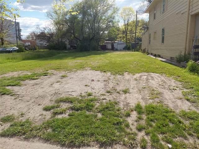 528 N Lasalle Street, Indianapolis, IN 46201 (MLS #21782663) :: Ferris Property Group
