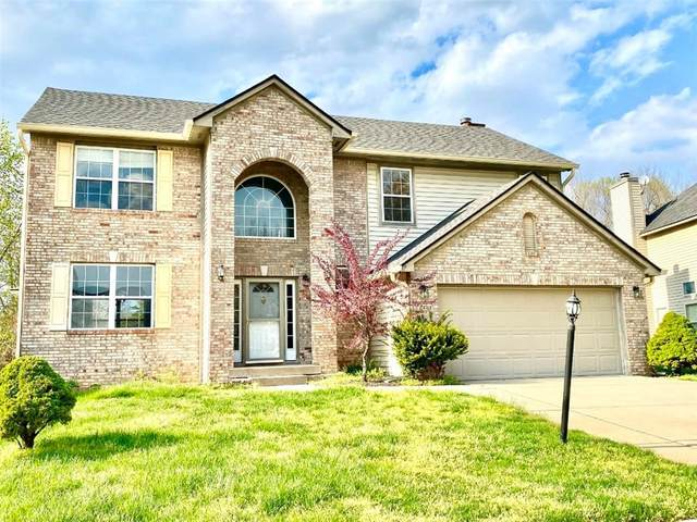 2452 Kettering Way, Indianapolis, IN 46214 (MLS #21782680) :: Anthony Robinson & AMR Real Estate Group LLC
