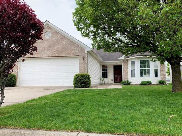 3782 Limelight Lane, Whitestown, IN 46075 (MLS #21782723) :: RE/MAX Legacy