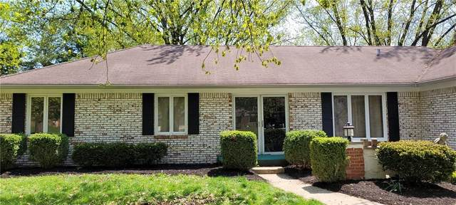 411 Ansley Court, Indianapolis, IN 46234 (MLS #21782751) :: Heard Real Estate Team | eXp Realty, LLC
