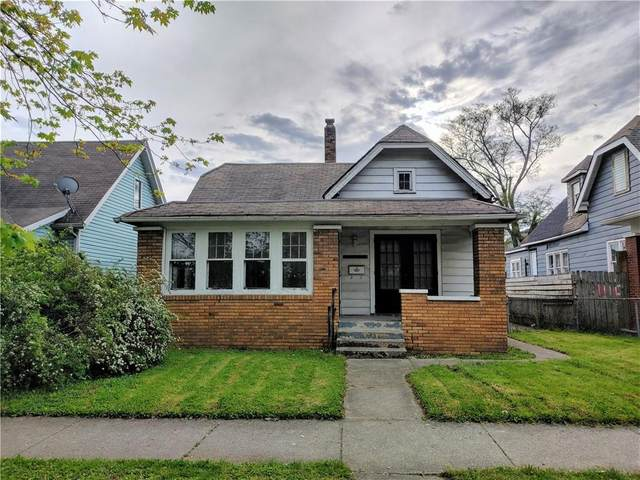 1156 Churchman Avenue, Indianapolis, IN 46203 (MLS #21782760) :: Heard Real Estate Team | eXp Realty, LLC