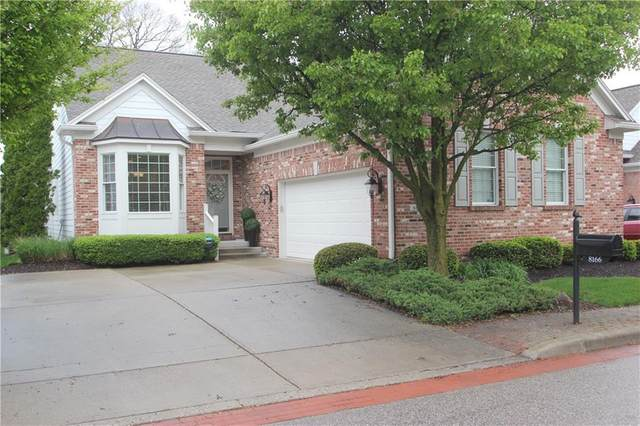 8166 Gwinnett Place, Indianapolis, IN 46250 (MLS #21782773) :: AR/haus Group Realty
