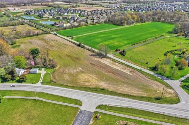 14874 Southeastern Parkway, Fishers, IN 46037 (MLS #21782785) :: David Brenton's Team