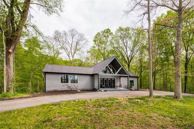 11302 E 206th Street, Noblesville, IN 46060 (MLS #21782808) :: RE/MAX Legacy