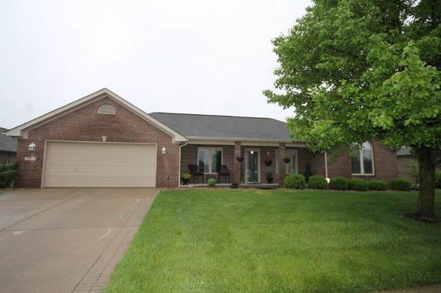 3182 Valley Forge Avenue, Columbus, IN 47203 (MLS #21782856) :: Heard Real Estate Team | eXp Realty, LLC