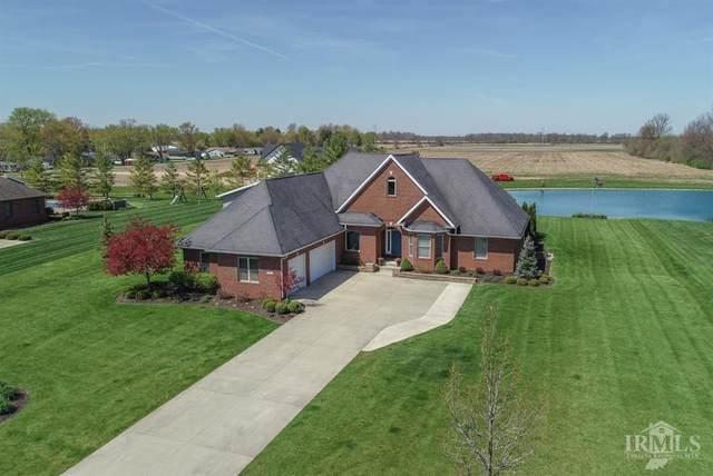 7401 N Landings, Muncie, IN 47303 (MLS #21782889) :: The ORR Home Selling Team
