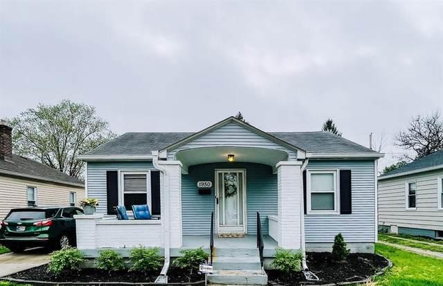 1950 N Bosart Avenue, Indianapolis, IN 46218 (MLS #21782897) :: RE/MAX Legacy