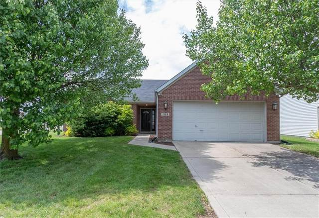 7120 Harness Lakes Drive, Indianapolis, IN 46217 (MLS #21782957) :: Mike Price Realty Team - RE/MAX Centerstone