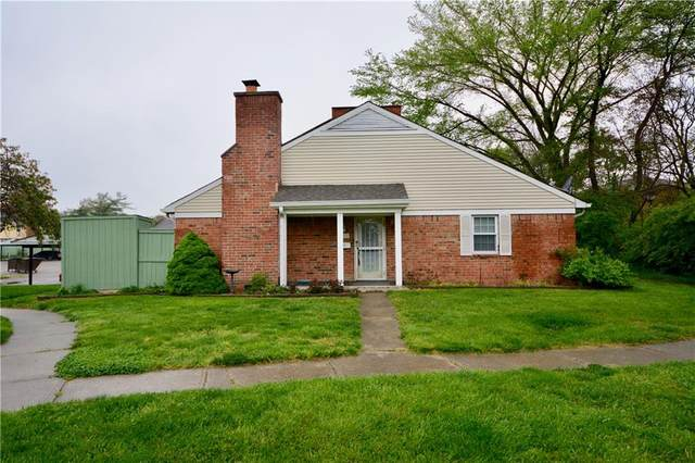 6350 Commons Drive, Indianapolis, IN 46254 (MLS #21782963) :: RE/MAX Legacy