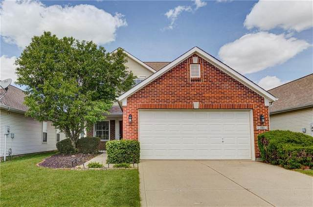 5363 Wilder Way, Indianapolis, IN 46216 (MLS #21782968) :: The Evelo Team