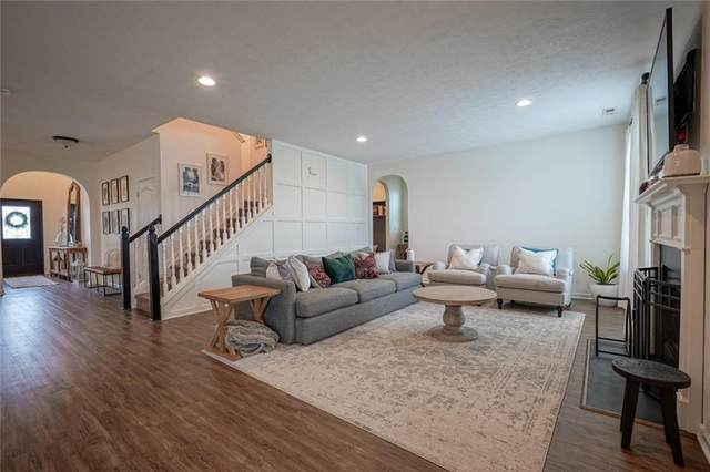 4678 Indigo Blue Boulevard, Whitestown, IN 46075 (MLS #21782979) :: Anthony Robinson & AMR Real Estate Group LLC