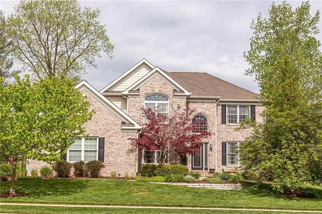 6624 Nantahala Drive, Indianapolis, IN 46236 (MLS #21782994) :: Ferris Property Group