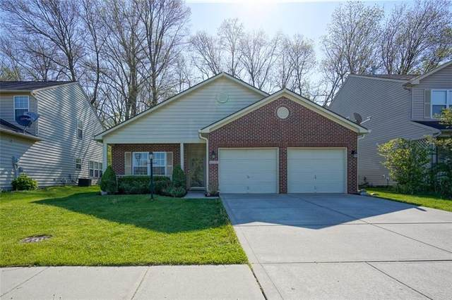 12175 Sagamore Woods Drive, Fishers, IN 46037 (MLS #21783008) :: RE/MAX Legacy