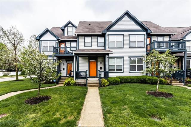 2359 Central Avenue, Indianapolis, IN 46205 (MLS #21783014) :: Richwine Elite Group