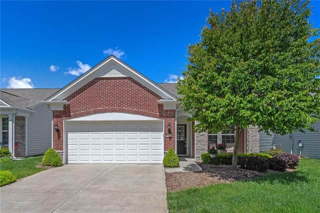 16002 Marsala Drive, Fishers, IN 46037 (MLS #21783016) :: Heard Real Estate Team | eXp Realty, LLC