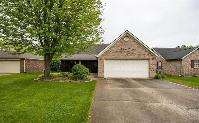 9029 E 12th Street, Indianapolis, IN 46229 (MLS #21783018) :: AR/haus Group Realty