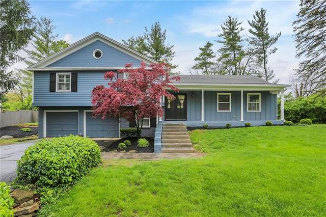 1 E 73rd Street, Indianapolis, IN 46240 (MLS #21783077) :: RE/MAX Legacy