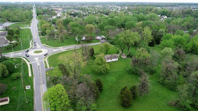 6021 S Arlington Avenue, Indianapolis, IN 46237 (MLS #21783105) :: Mike Price Realty Team - RE/MAX Centerstone