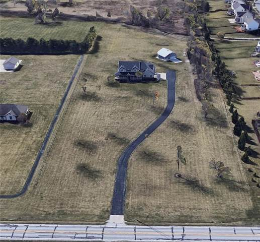 8131 E Southport Road, Indianapolis, IN 46259 (MLS #21783123) :: The Indy Property Source