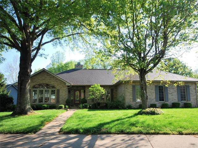 1035 Champion Court, Columbus, IN 47201 (MLS #21783131) :: RE/MAX Legacy