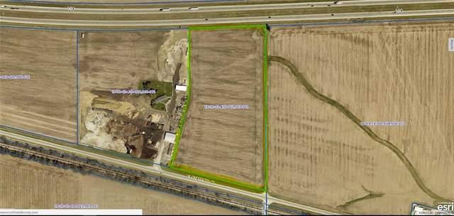0 E Sr 46 E, Greensburg, IN 47240 (MLS #21783150) :: The ORR Home Selling Team