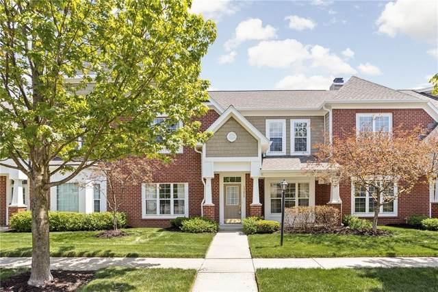 15475 Clearbrook Street, Westfield, IN 46074 (MLS #21783176) :: Heard Real Estate Team | eXp Realty, LLC