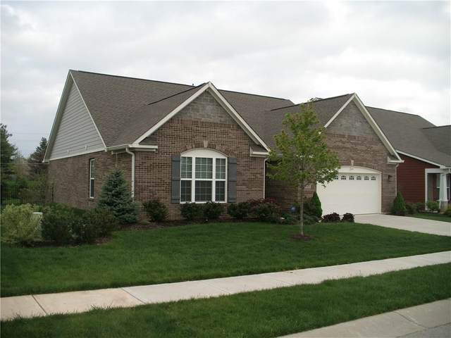7465 Cassilly Court, Indianapolis, IN 46278 (MLS #21783231) :: AR/haus Group Realty