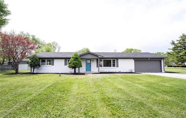 1565 W 58th Street, Indianapolis, IN 46228 (MLS #21783260) :: Ferris Property Group