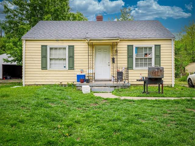 3217 N Tacoma Avenue, Indianapolis, IN 46218 (MLS #21783279) :: Ferris Property Group