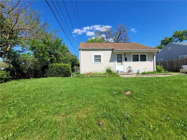 2217 Saint Paul Street, Indianapolis, IN 46203 (MLS #21783445) :: Heard Real Estate Team | eXp Realty, LLC