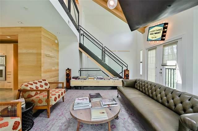 1038 Reserve Way, Broad Ripple, IN 46220 (MLS #21783463) :: Keller & Corbett Real Estate